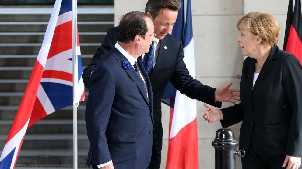 Dos escenarios para Europa tras el referéndum del Brexit