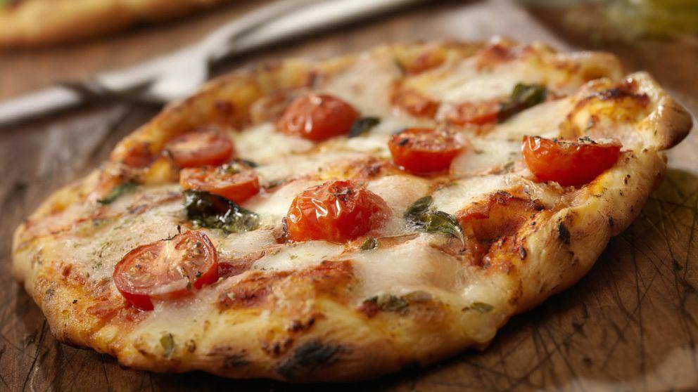 La dieta de la pizza: la forma más italiana de adelgazar comiendo lo que te gusta