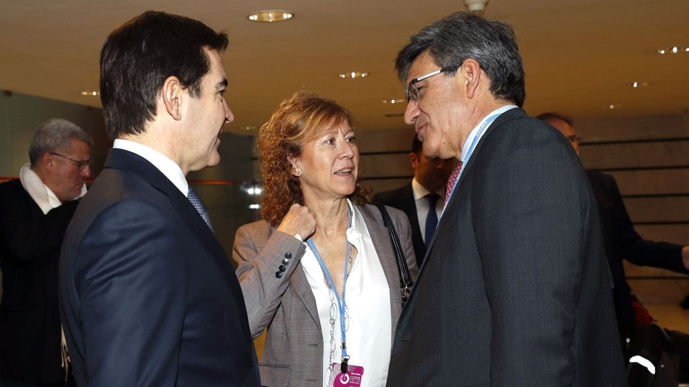 BBVA y Santander afrontan los peores resultados en un lustro por EEUU y UK