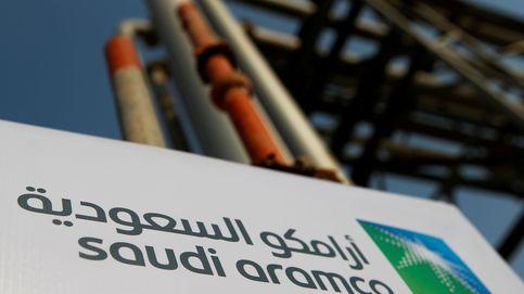 Aramco pierde 78.677 millones por la guerra del crudo con Rusia y el coronavirus