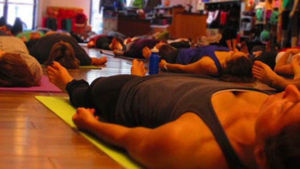 Lululemon o cómo convertirse en la empresa de moda utilizando el yoga