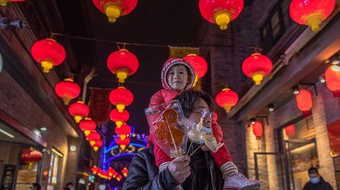El miedo a nuevos rebrotes empaña un Año Nuevo triunfal para la China pospandemia