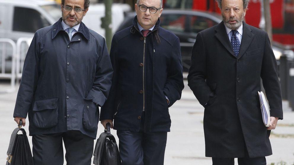 Restoy y Segura echan la culpa al BdE y Deloitte de las cuentas de Bankia
