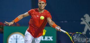 Post de Rafa Nadal sigue con paso firme y se lleva también el Masters de Toronto