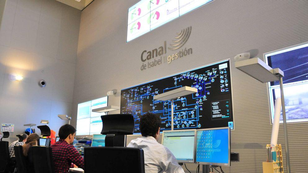 El Canal utiliza un satélite para detectar fraude en 120.000 piscinas de Madrid