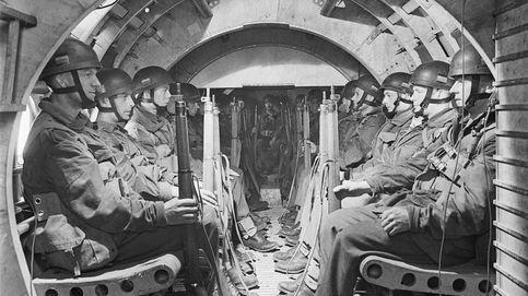 Planeadores de asalto: cómo el mayor desembarco militar revolucionó la guerra