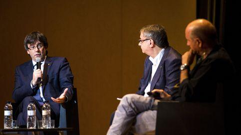 De 'los Jordis' a 'los Vicents': así son los valencianos de la causa independentista