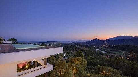 El alquiler llega a las mansiones de lujo de La Zagaleta (Marbella): 20.000€/mes