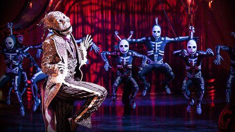 Emoción pura con 'Kooza', el espectáculo del Cirque du Soleil que repite Madrid