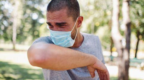 Los consejos del alergólogo para soportar esta terrible primavera