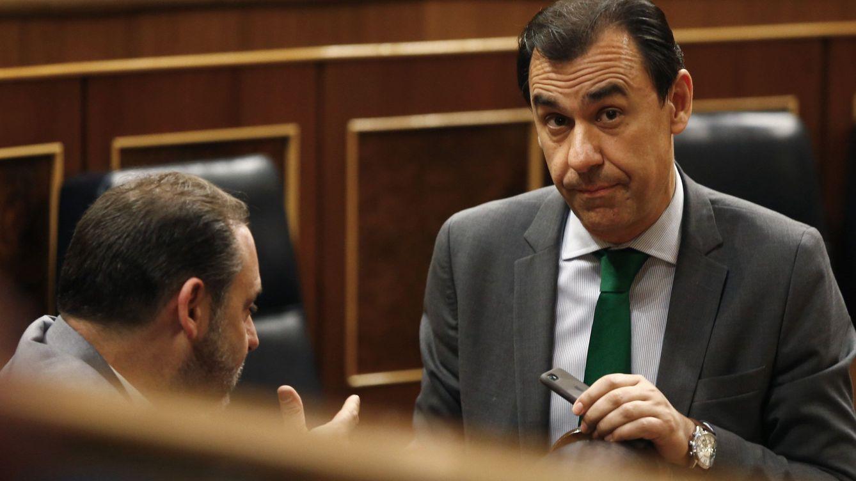 Fernando Martínez-Maíllo será portavoz adjunto del grupo del PP en el Congreso