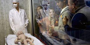Foto: Un exagente reaviva el caso Roswell: La CIA tiene  fotos de extraterrestres