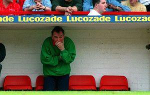 Brian Clough se hizo mito al hacer  grandes a los clubes más pequeños