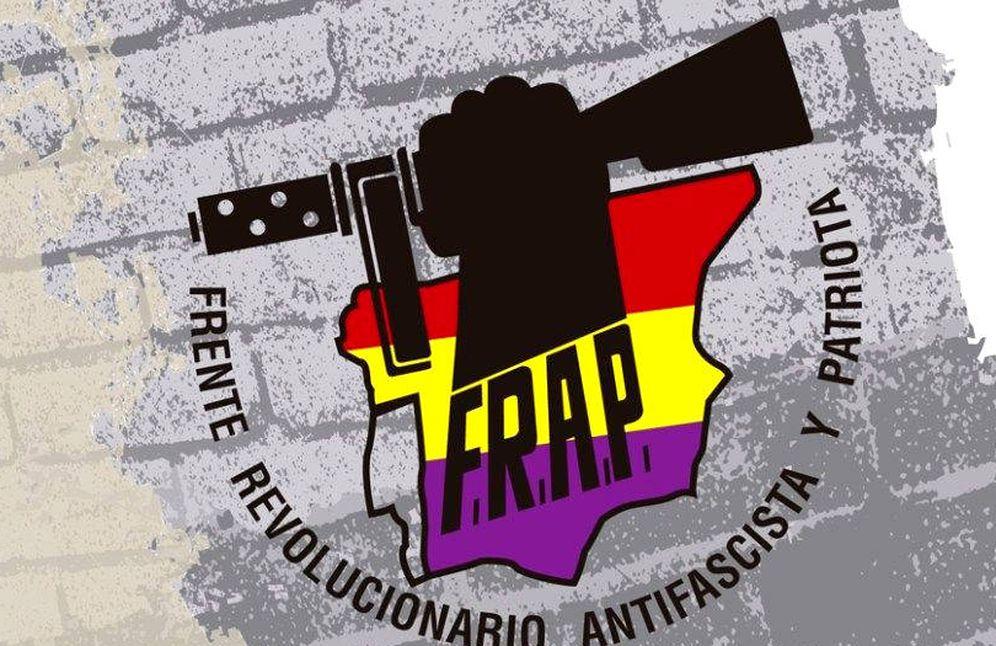 Foto: Propaganda del FRAP.