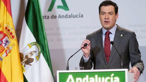 Andalucía alcanza los 1.626 ERTE  y pide al Gobierno mejorar medidas para autónomos