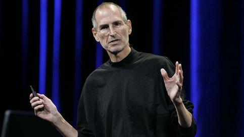 El truco de Steve Jobs para hacer una presentación perfecta