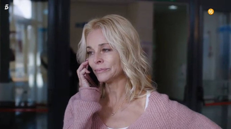 Telecinco machaca aún más la serie 'Madres' con el anuncio de su capítulo final