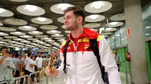 Tokio, en directo   Niko Shera, la opción de España para conseguir medalla en judo