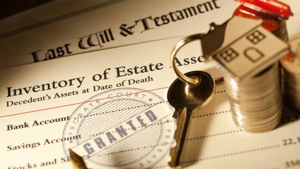 Foto: En caso de autopomoción, ¿es necesaria la escritura de obra nueva para el testamento? (iStock)
