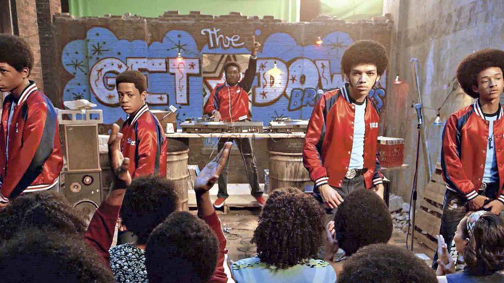 'The Get Down': la carísima fiesta televisiva de Baz Luhrman