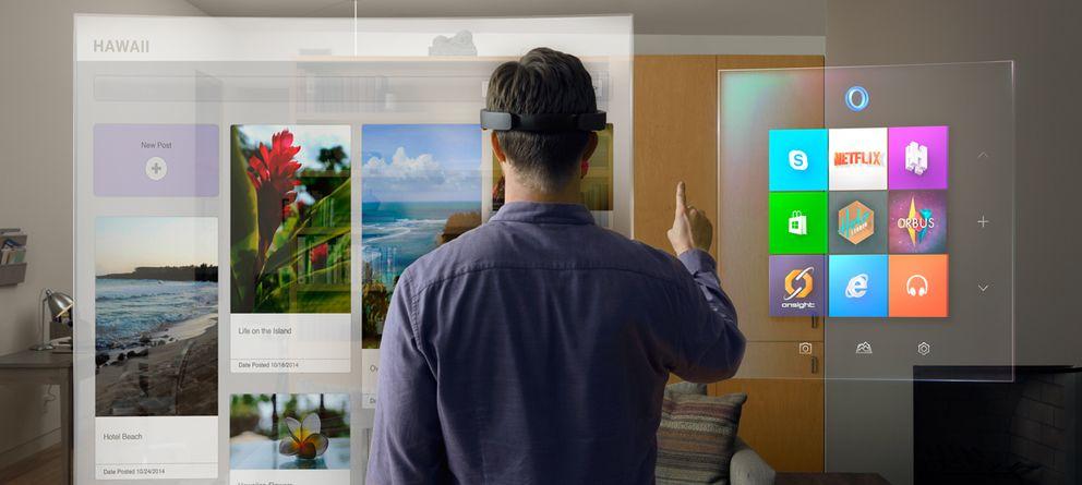 Foto: Microsoft hace borrón y cuenta nueva con Windows 10