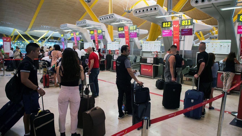 La tasa a aerolíneas alarma al sector turístico: Los americanos se irán a Florida
