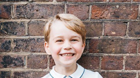 George de Cambridge tiene un tenista favorito y ha jugado con él (no es Nadal)