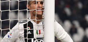Post de Cristiano Ronaldo no viajará a EE. UU. con su equipo para evitar ser detenido