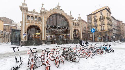 España no es país para emergencias