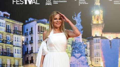 El emotivo discurso de Ana Obregón en su gran noche: voy a tener fuerzas para seguir