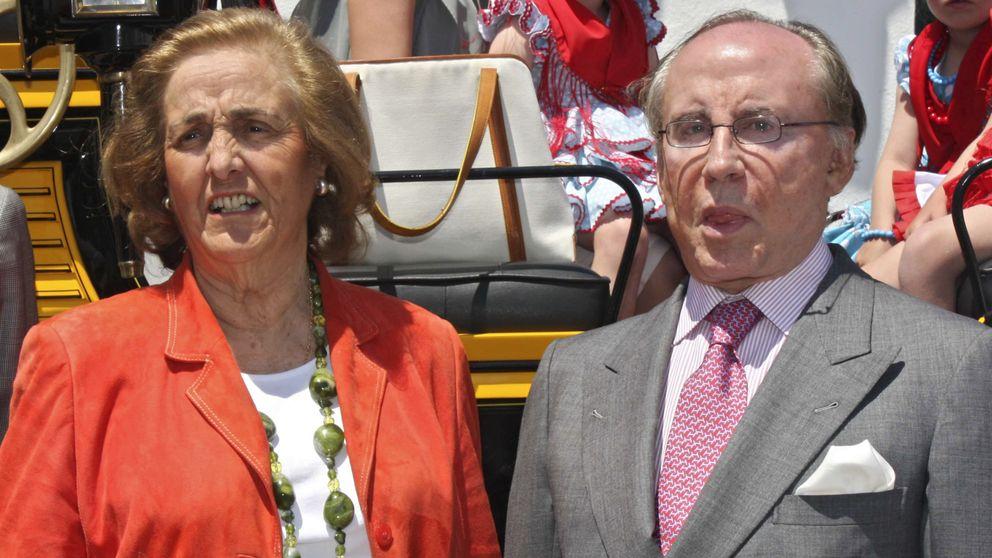 Se suspende el juicio de paternidad contra José María Ruiz-Mateos