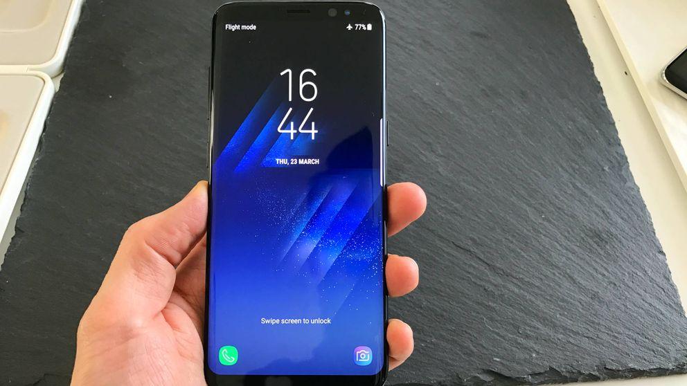 Probamos el nuevo Samsung Galaxy S8: este es el Android más irresistible del año