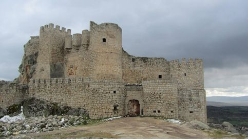La trágica historia de amor del castillo de Manqueospese