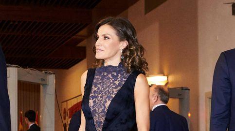 La reina Letizia y Marta Ortega, en la lista de las personas más influyentes según 'Forbes'