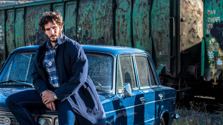 Foto: Imagen promocional de la miniserie 'El padre de Caín'