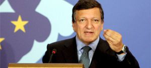 Barroso: sacar a un país del euro está descartado con los tratados actuales