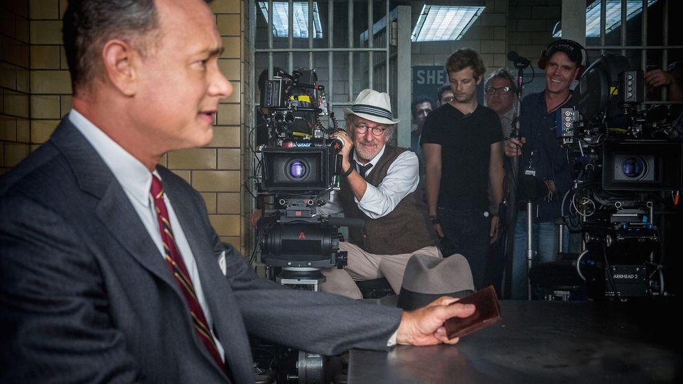 Los diez directores de cine más lucrativos de todos los tiempos