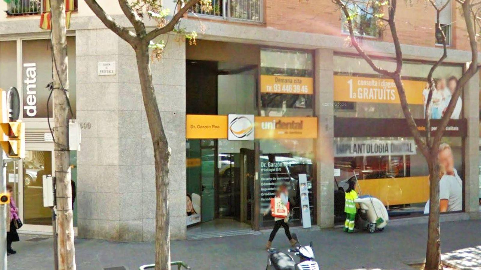 Foto: Foto: Google Maps.