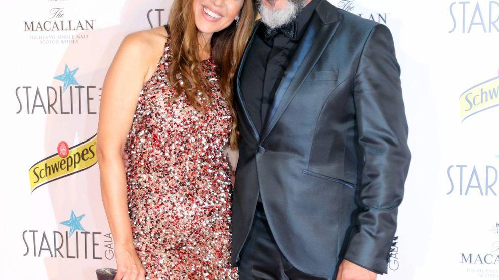 Mónica Naranjo y Óscar Tarruella ponen fin a su matrimonio tras 15 años juntos