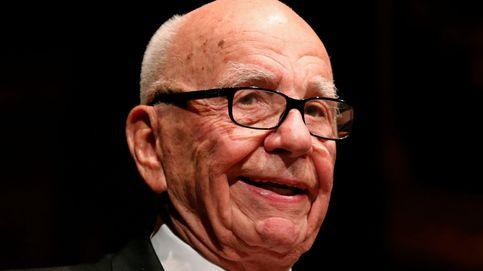Rupert Murdoch compra Sky por 14.000 millones