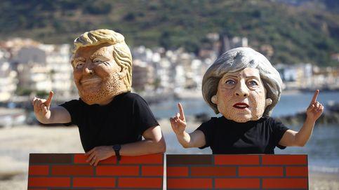 El rechazo a la reunión de G7 en Italia