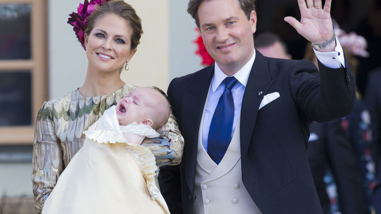 Rumores de un tercer embarazo para la princesa Magdalena de Suecia