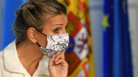 Díaz defiende subir el SMI: La decisión está ahora en la parte mayoritaria del Gobierno