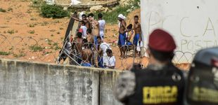 Post de Cárceles de Brasil: un monstruo fuera de control donde mandan los presos