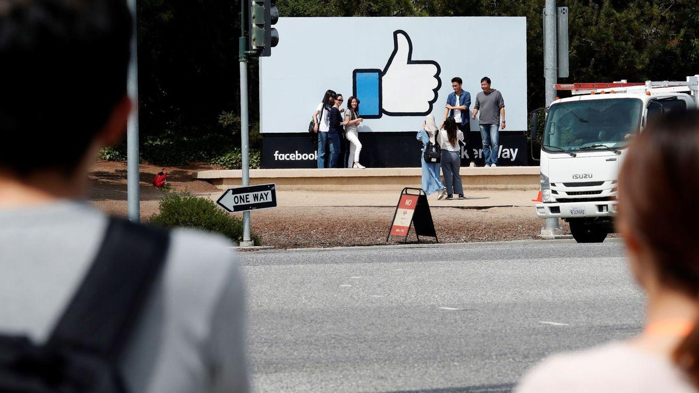 Aparente suicidio de un trabajador de Facebook en la sede central de California