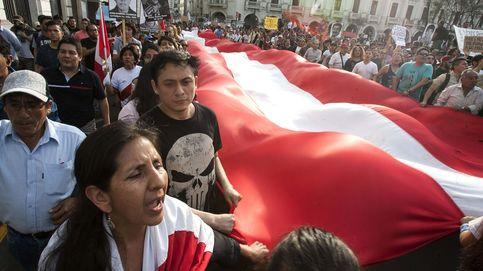 El indulto a Fujimori allana el pedregoso camino de las empresas españolas en Perú