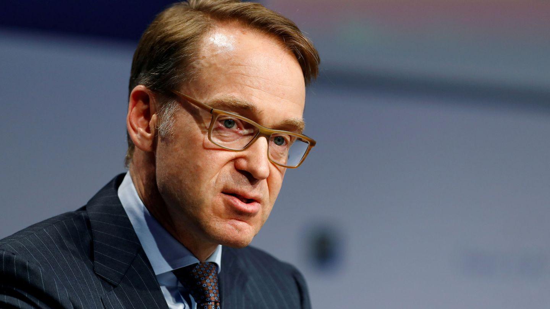 Jens Weidmann (Reuters)