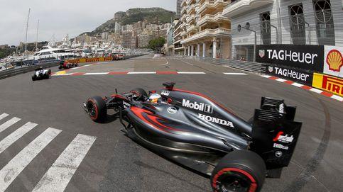 La segunda putada consecutiva que aleja a Fernando Alonso de los puntos