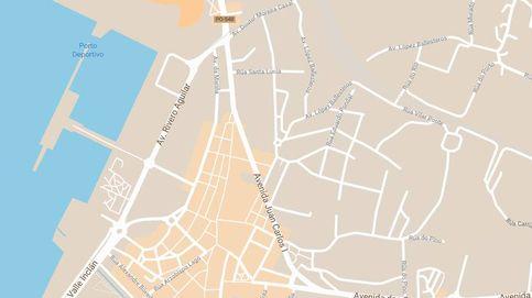 Apuñalado al intentar evitar una agresión machista en Vilagarcía (Pontevedra)