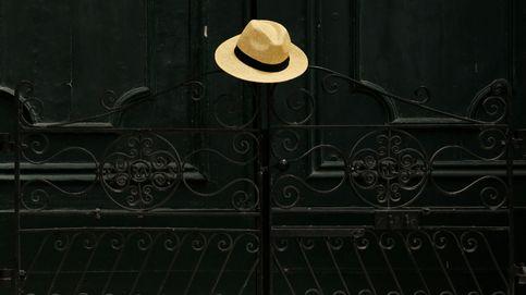 Un sombrero de Panamá como símbolo de la corrupción